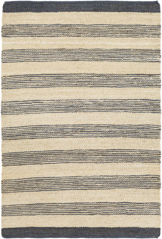 Artistic Weavers Portico Lexie Navy Blue/Beige Area Rug main image