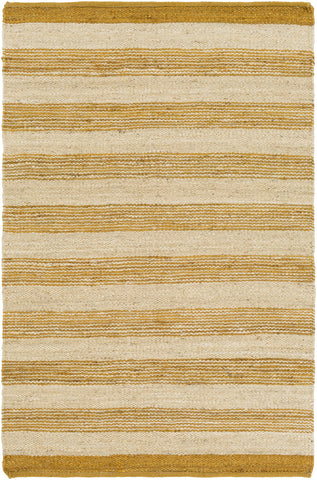 Artistic Weavers Portico Lexie Sunflower/Beige Area Rug main image