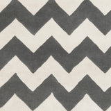 Artistic Weavers Transit Penelope Gray/Ivory Area Rug Swatch