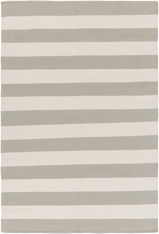 Artistic Weavers City Park Lauren Light Gray/Ivory Area Rug main image