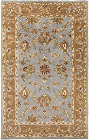 Artistic Weavers Oxford Isabelle Light Blue/Tan Area Rug main image