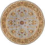 Artistic Weavers Oxford Isabelle AWDE2008 Area Rug Round