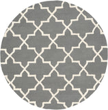 Artistic Weavers Pollack Keely AWDN2022 Area Rug Round