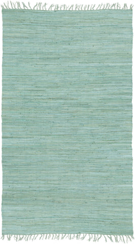 Artistic Weavers Easy Home Delaney Mint Area Rug main image