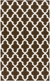 Artistic Weavers York Olivia Brown/Ivory Area Rug main image