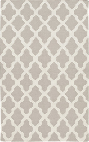 Artistic Weavers York Olivia Charcoal/White Area Rug main image