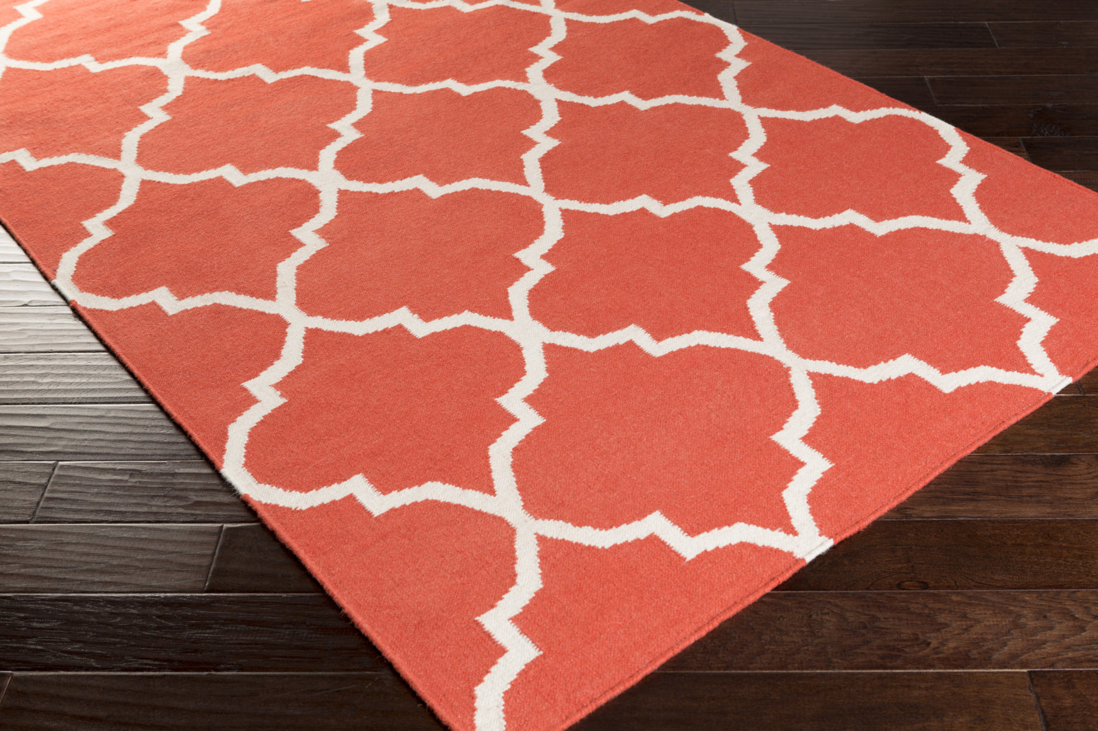 York Mallory Coral Ivory Area Rug Incredible Rugs And Decor