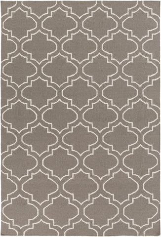 Artistic Weavers York Sara Gray/Ivory Area Rug main image