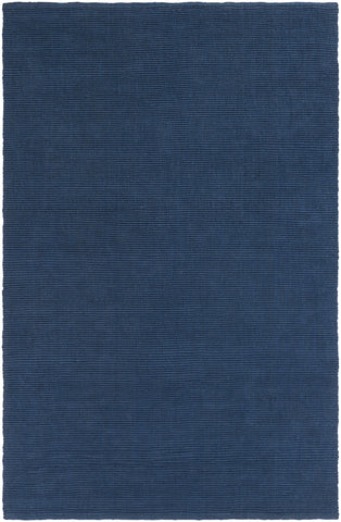 Artistic Weavers Hawaii Jane Navy Blue Area Rug main image