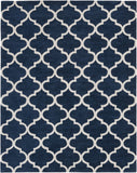 Artistic Weavers Holden Finley Navy Blue/Ivory Area Rug Main