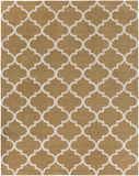 Artistic Weavers Holden Finley Straw/Ivory Area Rug Main