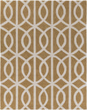 Artistic Weavers Holden Zoe Straw/Ivory Area Rug Main