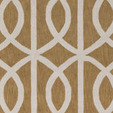 Artistic Weavers Holden Zoe Straw/Ivory Area Rug Swatch
