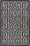 Artistic Weavers Holden Kennedy Onyx Black/Beige Area Rug main image