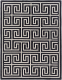 Artistic Weavers Holden Kennedy Onyx Black/Beige Area Rug Main