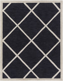 Artistic Weavers Holden Layla Charcoal/Beige Area Rug Main