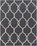 Artistic Weavers Holden Mattie Charcoal/Ivory Area Rug Main