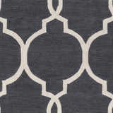 Artistic Weavers Holden Mattie Charcoal/Ivory Area Rug Swatch