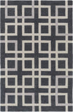 Artistic Weavers Holden Mila Charcoal/Light Gray Area Rug main image