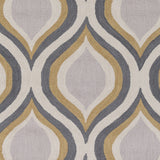 Artistic Weavers Holden Lucy Straw/Gray Area Rug Swatch