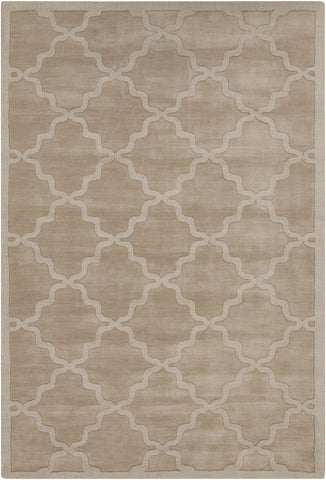 Artistic Weavers Central Park Abbey Beige Area Rug main image