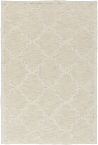 Artistic Weavers Central Park Abbey Ivory Area Rug main image