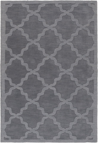 Artistic Weavers Central Park Abbey Gray Area Rug main image