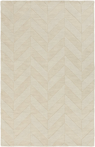 Artistic Weavers Central Park Carrie Beige Area Rug main image