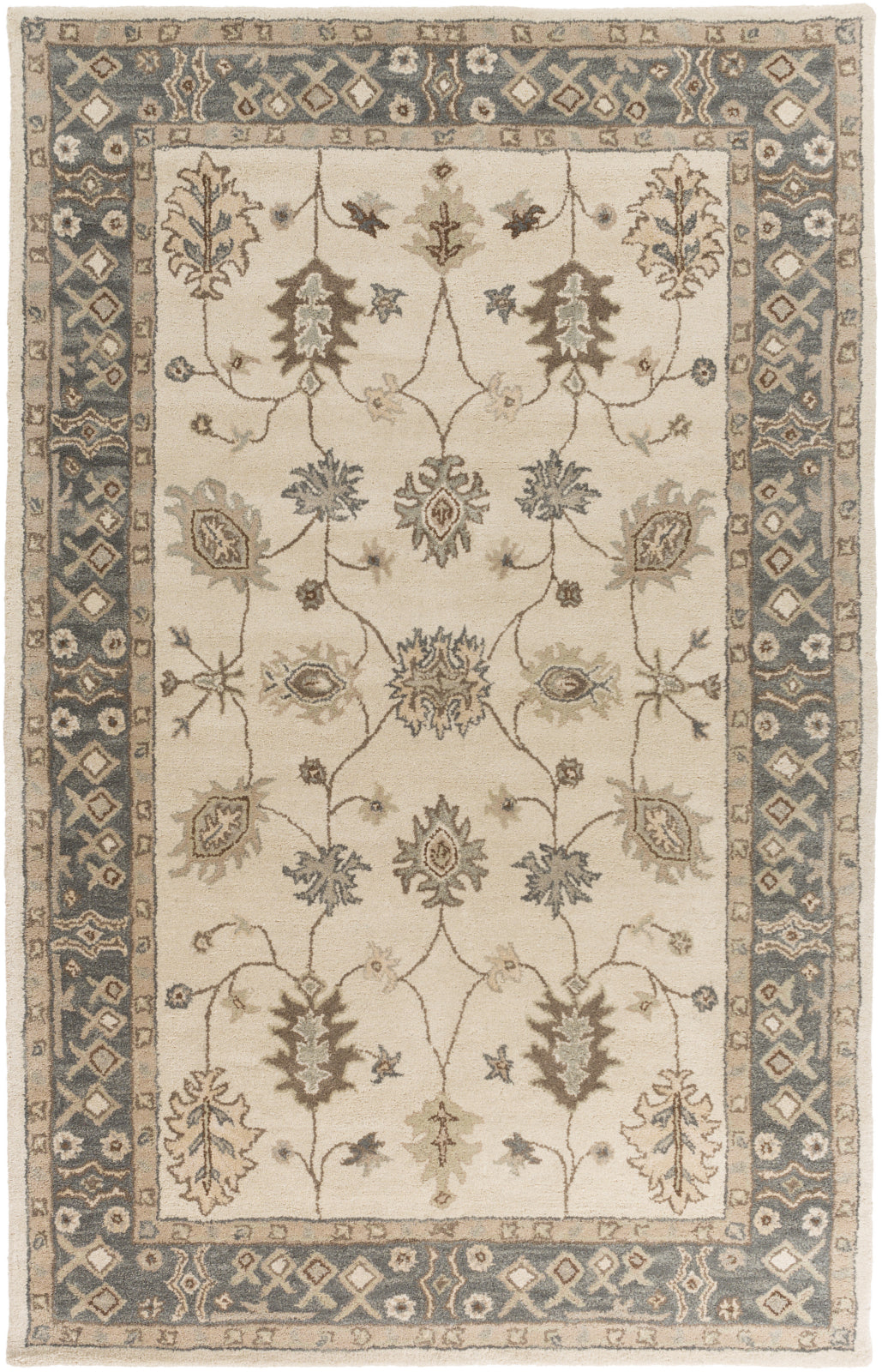 Artistic Weavers Middleton Willow AWHR2050 Area Rug main image