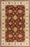 Artistic Weavers Middleton Hattie Rust/Gold Area Rug main image