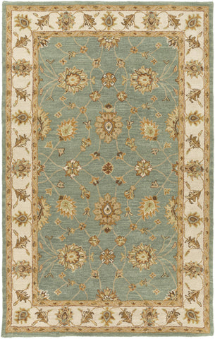 Artistic Weavers Middleton Hattie Sage Green/Tan Area Rug main image