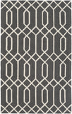 Artistic Weavers Impression Ashley Charcoal/Ivory Area Rug main image