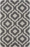 Artistic Weavers Impression Whitney Charcoal/Light Gray Area Rug main image