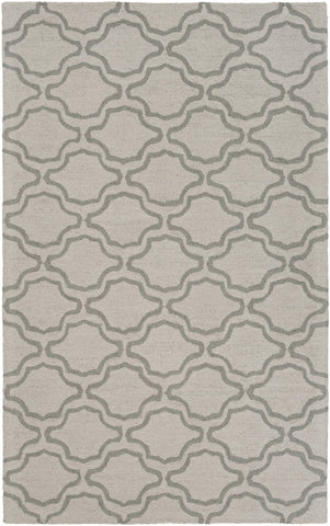 Artistic Weavers Impression Miranda Ivory/Light Gray Area Rug main image