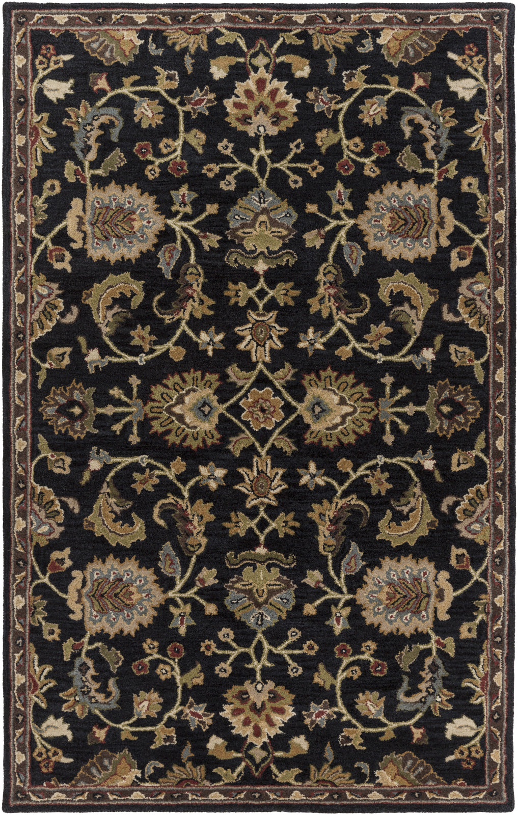 Artistic Weavers Middleton Mallie AWMD1000 Area Rug main image