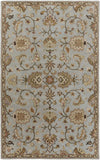 Artistic Weavers Middleton Mallie Light Blue/Sage Green Area Rug main image