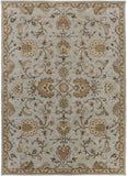 Artistic Weavers Middleton Mallie Light Blue/Sage Green Area Rug Main