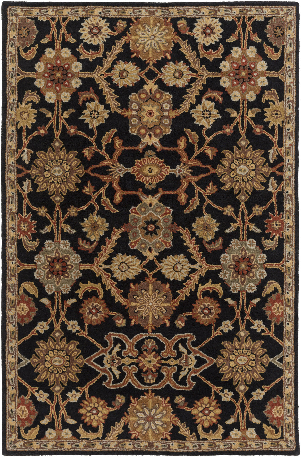 Artistic Weavers Middleton Victoria AWMD2073 Area Rug main image