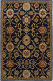 Artistic Weavers Middleton Jenna Terra Cotta/Olive Green Area Rug main image