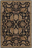 Artistic Weavers Middleton Amelia Onyx Black/Sage Green Area Rug main image