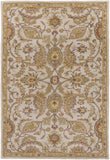 Artistic Weavers Middleton Lindsey Ivory/Light Yellow Area Rug main image