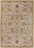 Artistic Weavers Middleton Lindsey Ivory/Light Yellow Area Rug Main