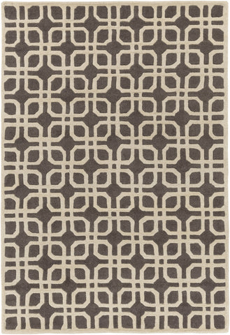 Artistic Weavers Transit Madison Taupe/Beige Area Rug main image