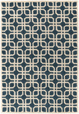Artistic Weavers Transit Madison Teal/Ivory Area Rug main image