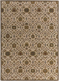 Artistic Weavers Middleton Alexandra Ivory/Olive Green Area Rug Main