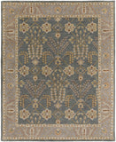 Artistic Weavers Middleton Kelly Gray/Light Gray Area Rug main image