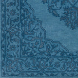 Artistic Weavers Middleton Cameron Turquoise Area Rug Swatch