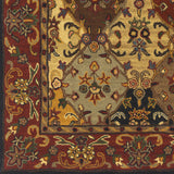 Artistic Weavers Buckingham Natalie AWOC2003 Area Rug Swatch