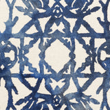 Artistic Weavers Organic Avery Navy Blue/Ivory Area Rug Swatch