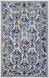 Artistic Weavers Organic Evelyn Navy Blue/Ivory Area Rug main image